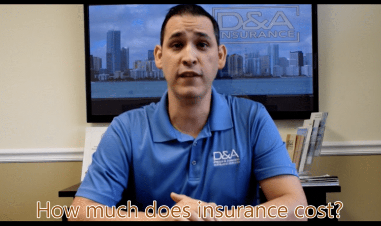 Insurance: Why does it cost so much? Part 2