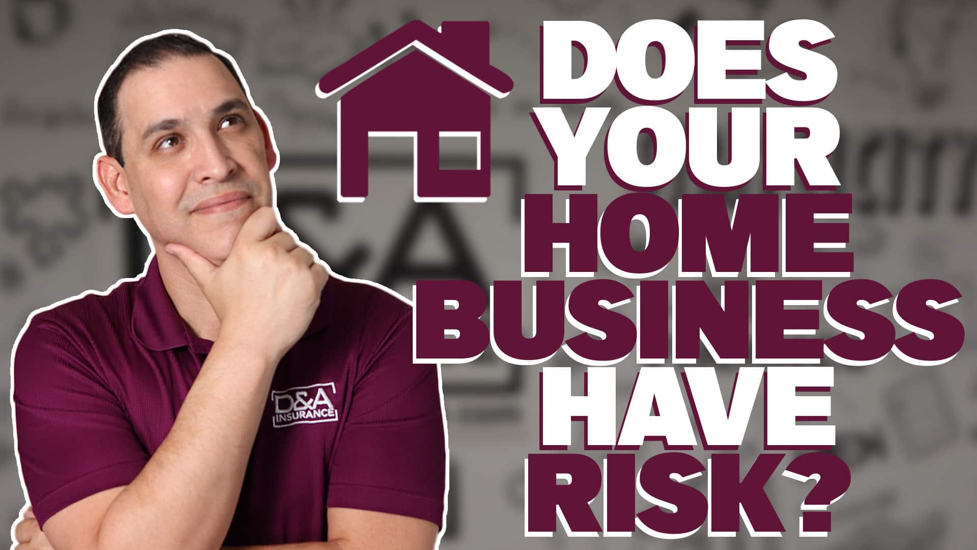 Does Your Home Business Have Risk?