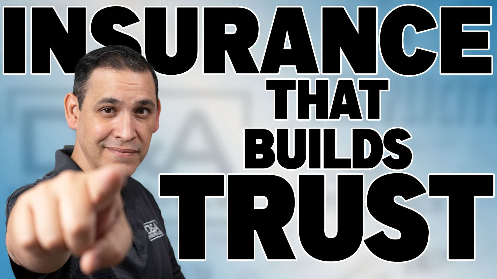 Bonded & Insured Can Build Trust with Your Customers